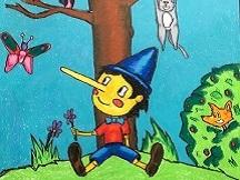 """KLEINE OPER BAD HOMBURG """"Pinocchio"""""""