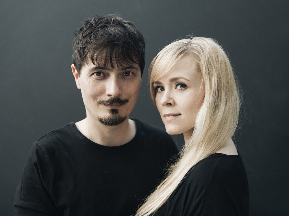 "CAROLIN NO - Carolin & Andreas Obieglo ""No No"" Tour"